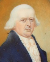 Portrait of James Caldwell, 1759-1838