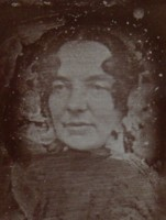 Photographic portrait of Ann Raymond Heath nee Dunbar 1787-1842