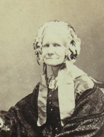 Miss Mary Holland of Church House, Knutsford, Cheshire