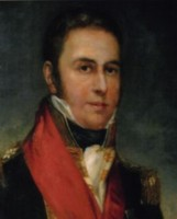 Portrait of Adm Sir Graham Moore.