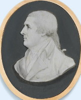 Miniature Portrait of Thomas Graham 1752-1819 By Samuel Andrews 1767-1807. Click for more details.