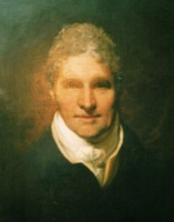 Portrait of James Heath ARA the engraver by Jackson.