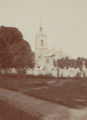 Photograph of Church of St Peter and St Paul's. 
